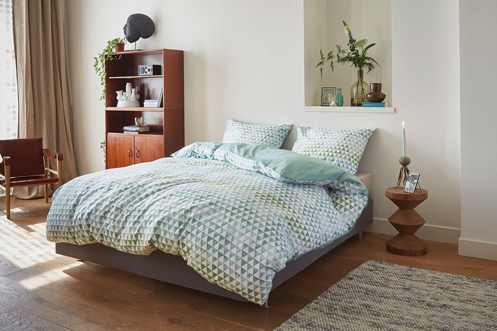 Interior Esprit Bedding Salome Kleb